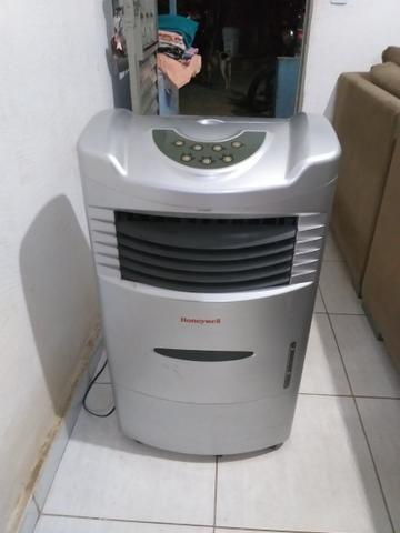 Umidificador e refrigerador