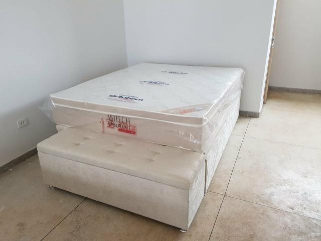 Recamier (baúzinho para cama box) 249.00 - Foto 6