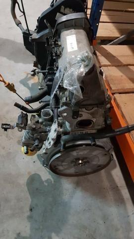 Motor Jetta 2013 2.0 8v