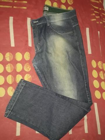 Todas Calças jeans