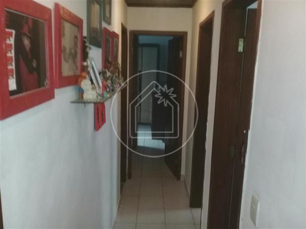 Apartamento à venda com 3 dormitórios em Jardim guanabara, Rio de janeiro cod:840327 - Foto 3