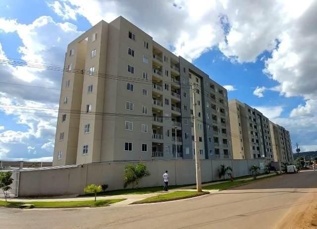 Ap. Residencial Free Eldorado - Código 2225
