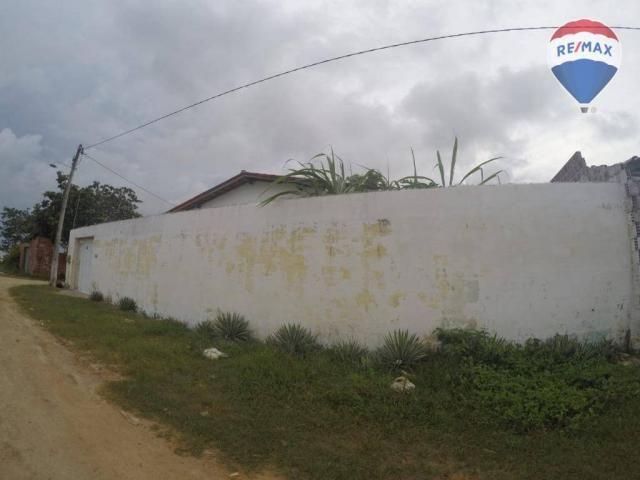 Casa com 2 dormitórios à venda, 77 m² por r$ 75.000 - carlotas - paracuru/ce - Foto 5