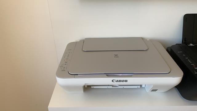 5359e49da Multifuncional Canon Pixma MG2410 - Impressora