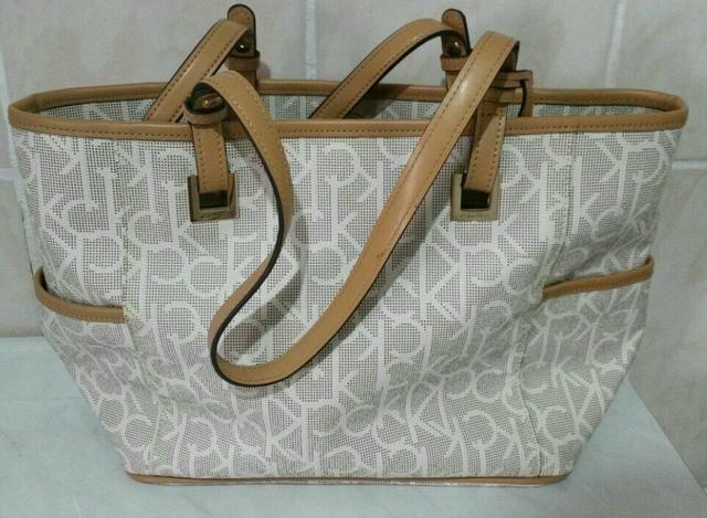 1eaf16f0c Bolsa Calvin Klein original - Bolsas, malas e mochilas - Kennedy ...