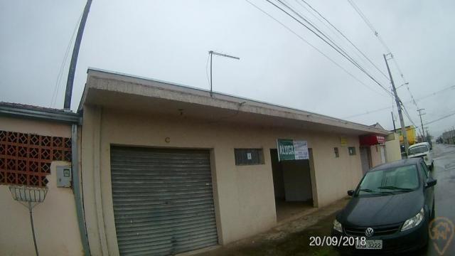 Loja comercial para alugar em Quississana, Sao jose dos pinhais cod:01026.006 - Foto 2