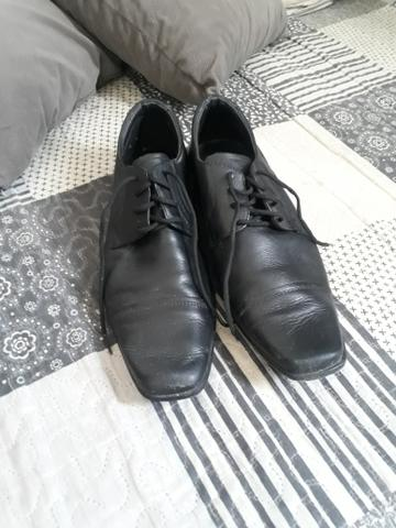 3a02cb466 Vendo sapato barato - Roupas e calçados - Feu Rosa