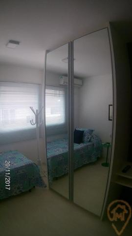 Apartamento para alugar com 1 dormitórios em Reboucas, Curitiba cod:01964.001 - Foto 8