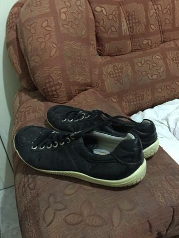 7152a70a63 Sapatênis Mr. Foot 41 42 - Roupas e calçados - Samambaia Sul ...