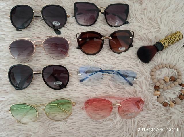 3fdbf4110 Óculos de sol esporte - Bijouterias, relógios e acessórios - Coaçu ...