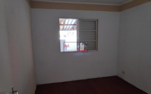 Casa para alugar com 2 dormitórios em Parque pinhais, Franca cod:I08536 - Foto 9
