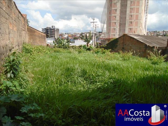 Loteamento/condomínio para alugar em Jardim consolacao, Franca cod:I07732 - Foto 4