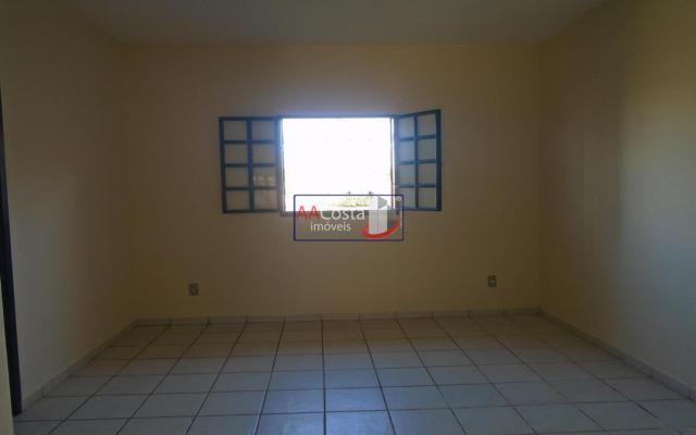 Apartamento para alugar com 1 dormitórios em Parque universitario, Franca cod:I05822 - Foto 6