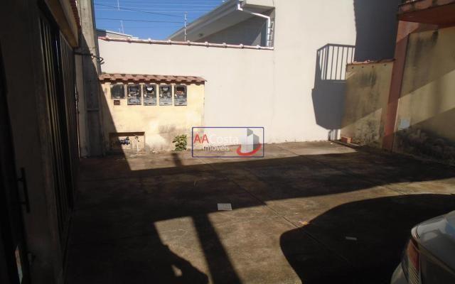 Apartamento para alugar com 2 dormitórios em Resi. nova franca, Franca cod:I00586 - Foto 8