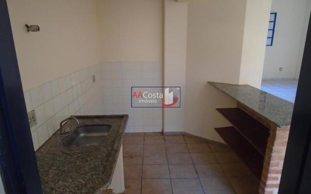 Apartamento para alugar com 1 dormitórios em Parque universitario, Franca cod:I05822 - Foto 4