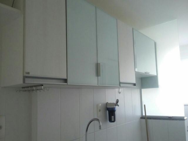 Apartamento à venda com 3 dormitórios em Miragem, Lauro de freitas cod:PP107 - Foto 11