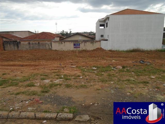 Loteamento/condomínio para alugar em Resi. jardim vera cruz, Franca cod:I07419 - Foto 3