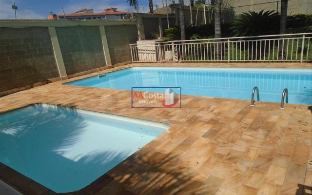 Apartamento para alugar com 2 dormitórios em Vila formosa, Franca cod:I04328 - Foto 10