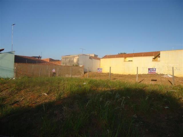 Loteamento/condomínio para alugar em Jardim luiza, Franca cod:I06110 - Foto 6