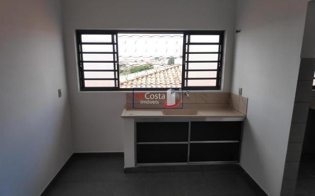 Apartamento para alugar com 1 dormitórios em Sao joaquim, Franca cod:I01325 - Foto 3
