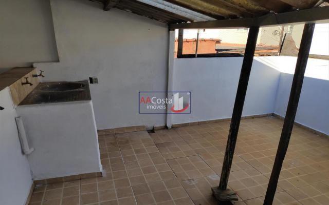 Casa para alugar com 2 dormitórios em Parque pinhais, Franca cod:I08536 - Foto 7
