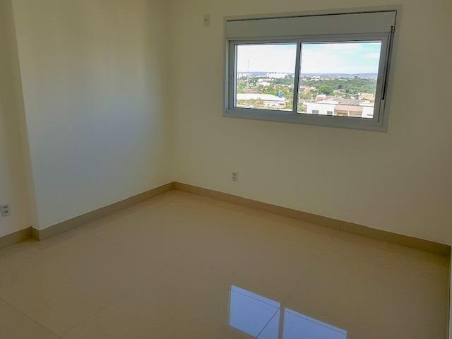 Apartamento 3 suítes, 2 garagens com 154m² no Setor Alto da Glória - Foto 9