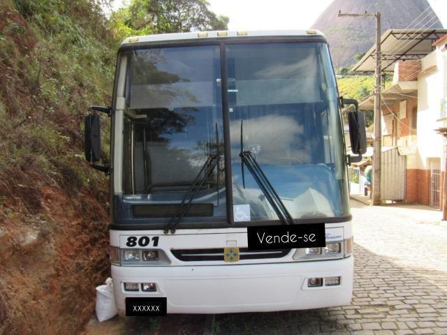 Ônibus em Santa Maria Madalena-RJ - Foto 3