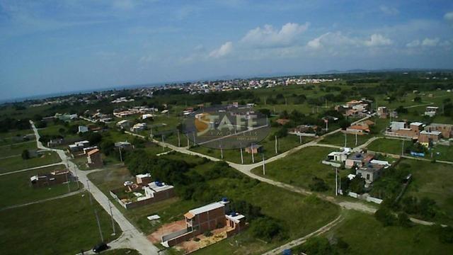 Terreno à venda, a partir de 200 m² por R$ 24.000 - Unamar - Cabo Frio/RJ - Foto 13