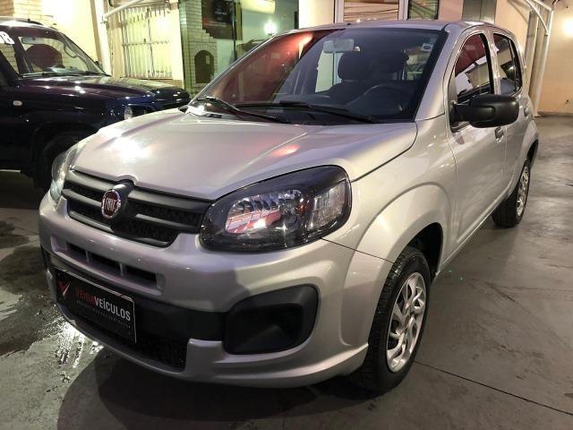 Uno Drive - 2018 - Super Novo - Veiga Veículos