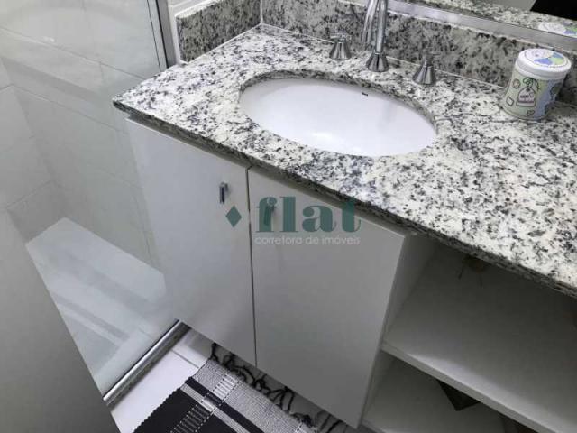 Apartamento à venda com 2 dormitórios cod:FLAP20042 - Foto 8