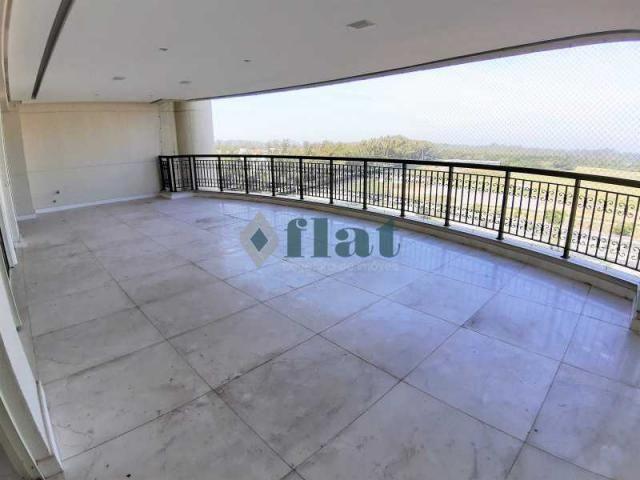 Apartamento à venda com 5 dormitórios em Barra da tijuca, Rio de janeiro cod:FLAP50003 - Foto 3