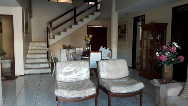 Casa no Bairro Sapiranga com 526 m² ,13 quartos,piscina e deck - Foto 13
