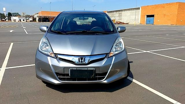Honda New FIT 2 dono Impecavel!!! - Foto 4