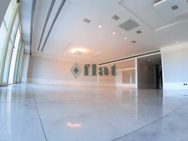 Apartamento à venda com 5 dormitórios em Barra da tijuca, Rio de janeiro cod:FLAP50003 - Foto 4