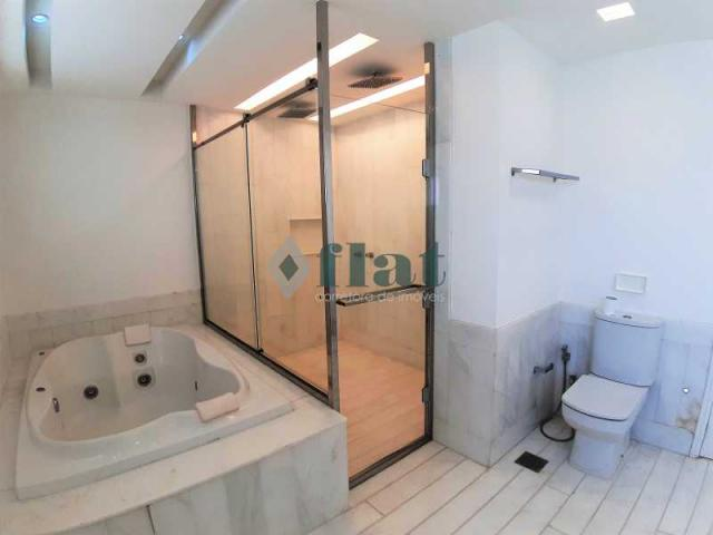 Apartamento à venda com 5 dormitórios em Barra da tijuca, Rio de janeiro cod:FLAP50003 - Foto 12