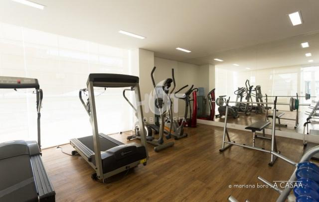 Apartamento à venda com 3 dormitórios em Campeche, Florianópolis cod:HI72003 - Foto 15