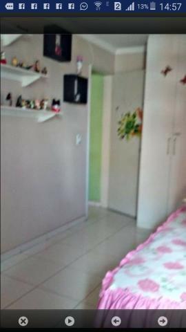 Apartamento para alugar (dividido para duas pessoas) 500 reais para cada morador - Foto 2
