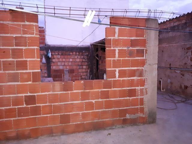 Casa no Porto Rico 3 quarto próximo ao comércio - Foto 12
