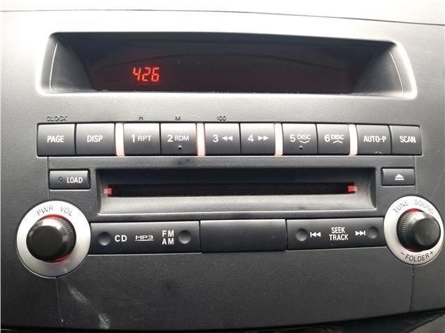 Mitsubishi Lancer 2.0 16v gasolina 4p automático - Foto 15