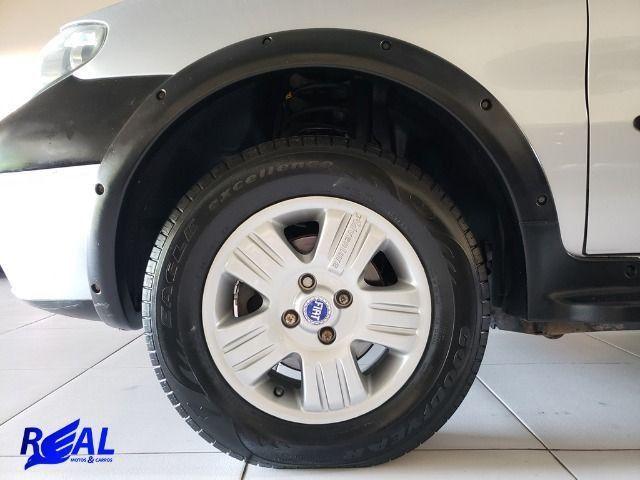 Fiat - Palio Weekend 1.8 Adventure Completa Abaixo Da Fipe Financio Até 48X - Foto 18