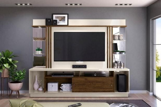 Home Theater Frizz Gold T349
