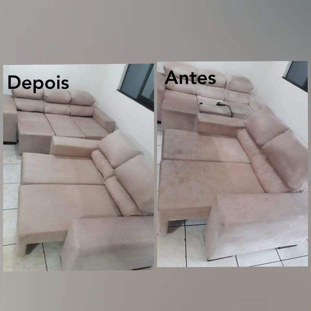 Lavagem a seco 80 reais - Foto 3