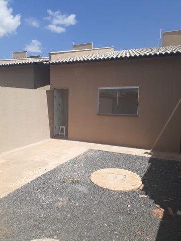 Financiamento casa três quartos individual jardim inga top individual - Foto 2