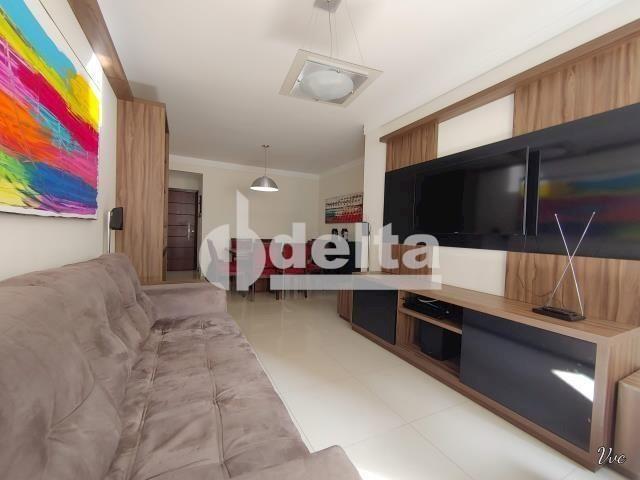 Apartamento à venda com 3 dormitórios em Saraiva, Uberlândia cod:33971 - Foto 2