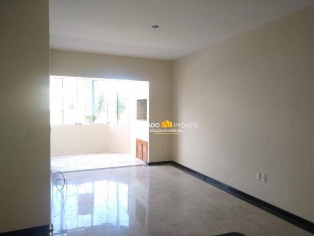 Apartamento com 2 dormitórios para alugar, 70 m² por R$ 800/mês - Alto do Parque - Lajeado - Foto 2