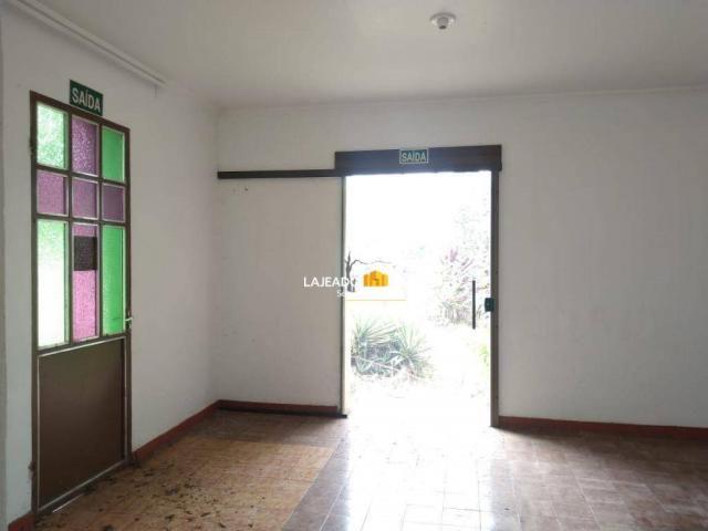 Casa para alugar, 257 m² por R$ 3.500/mês - Alto do Parque - Lajeado/RS - Foto 2