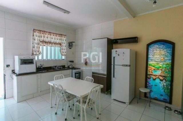 Casa à venda com 4 dormitórios em Partenon, Porto alegre cod:CS36007034 - Foto 16