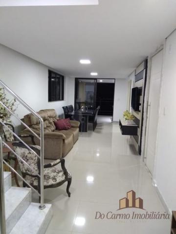 Apartamento cobertura com 3 quartos no COBERTURA BAIRRO BRASILEIA - Bairro Brasiléia em Be - Foto 6