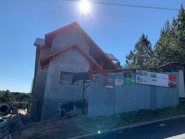 Casa com 3 dormitórios à venda, em Gramado/RS. - Foto 20