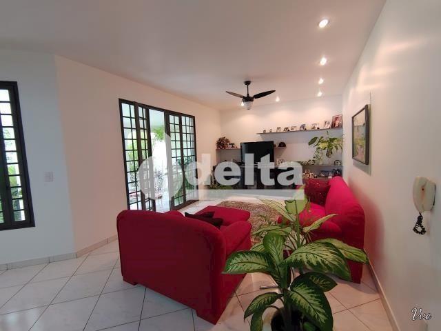 Casa à venda com 3 dormitórios em Jardim karaíba, Uberlândia cod:33979 - Foto 10